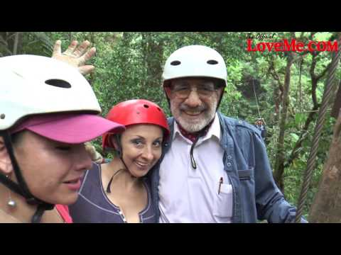 Costa Rica Singles Travel - Social Travel Excursions