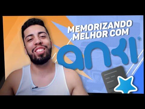 Como usar o ANKI para aprender inglês! - Edmilson Oliveira