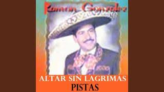 Altar Sin Lagrimas - Pista
