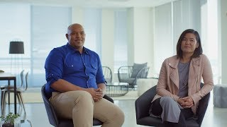 Taking a Leap to Make a Difference: Tiffany & Tyrone's story thumbnail
