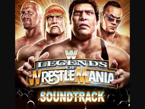 : Legends of WrestleMania Soundtrack - 23. Michael P.S. Hayes