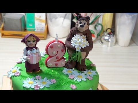 Маша и Медведь Masha and The Bear Большая стирка 18