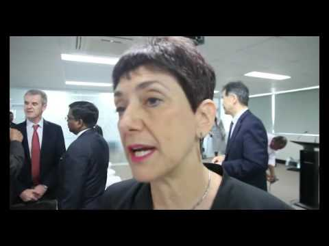 American Ambassador to Fiji Judith Cefkin on Conference of the Parties COP 23