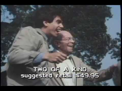 Two of a Kind (1982) Trailer