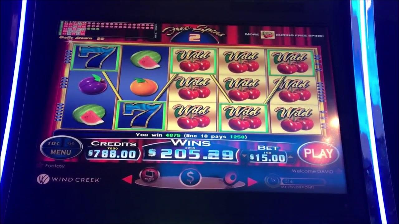 Slots spil gratis