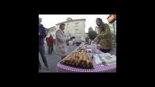 Bäckerei Baggenstoss/Räbechilbi 2013 Resimi