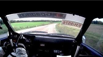 Jämiralli 2011, ek2, Marko Salminen, Toyota starlet