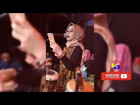 Jaran Goyang Versi Sholawat With Mutik Nida Ratu Kendang