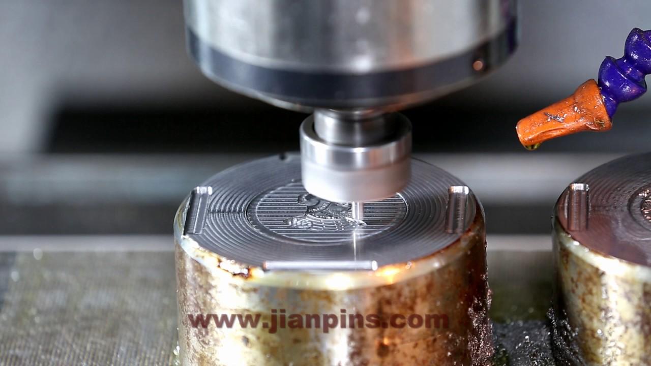 Wonderful Professional Die Making For Lapel Pins And Metal Badges