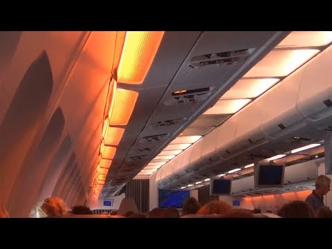 TRIP REPORT - AIR TRANSAT A310 - MONTREAL to BASEL