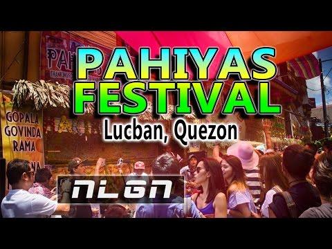 Pahiyas Festival 2016 - Lucban, Quezon   NLGN