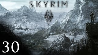 Hypno Plays Skyrim E30: Diplomatic Immunity