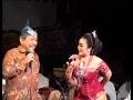 Campursari - Sinden Lusi Brahman (Ponorogo) ft. Kepala Taman Budaya Jatim