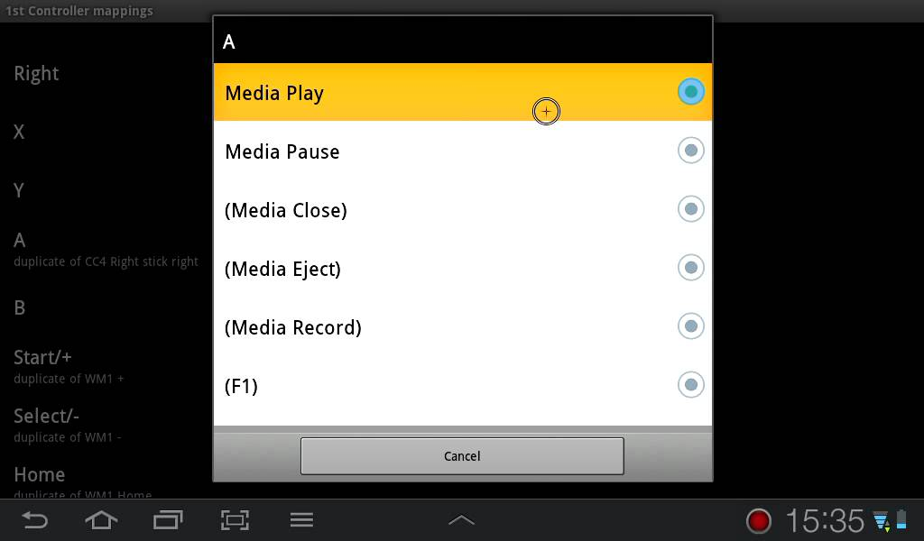 Guide to game controllers on Android - Pocketables