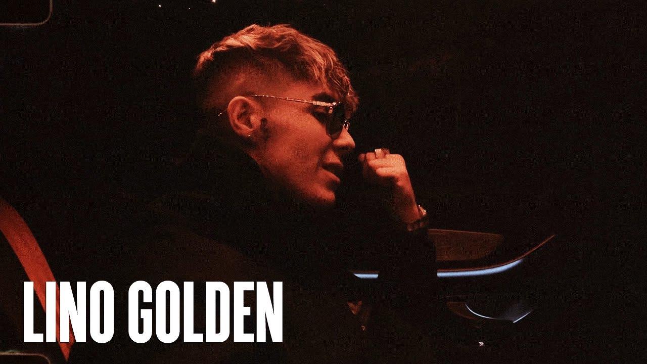 Download LINO GOLDEN ✖️ RENVTØ - Seria 7   Official Video
