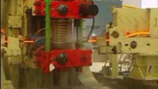 Прокатный стан для производства арматуры 500 тыс тонн в год(Оборудование для производства строительной арматуры, уголка и катанки на современном мелкосортном прокат..., 2016-06-07T23:50:40.000Z)
