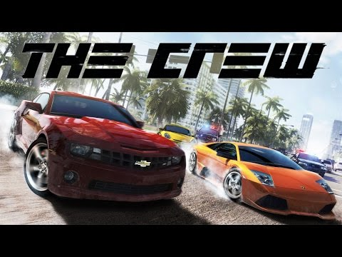 The Crew Is EPIC! My Review and Thoughts...
