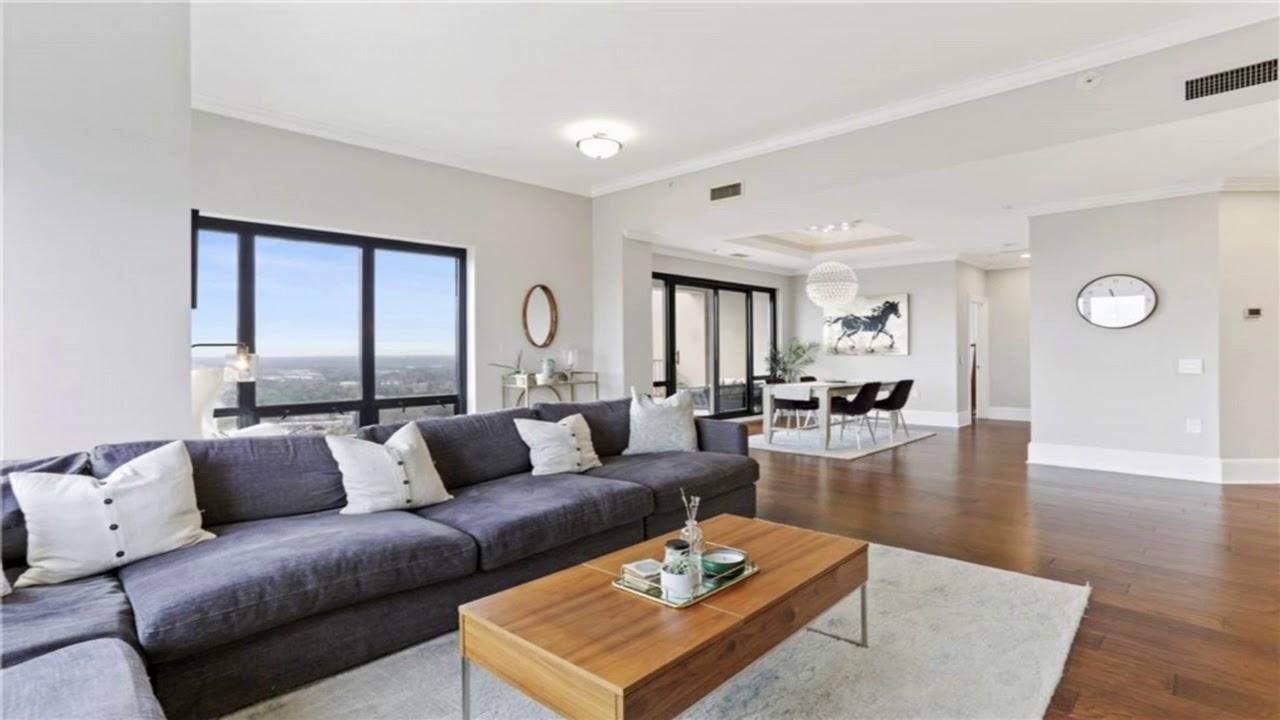 1 bedroom apartment for rent in atlanta ga  youtube
