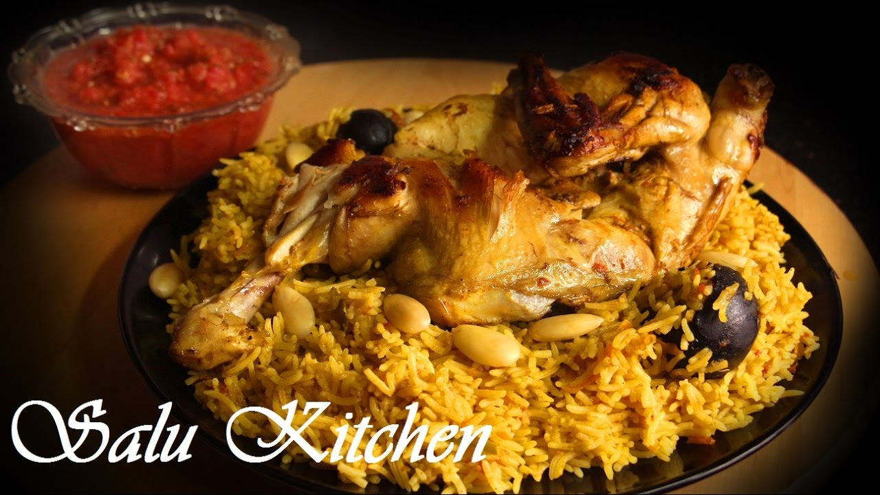 recipe: what is kabsa [29]