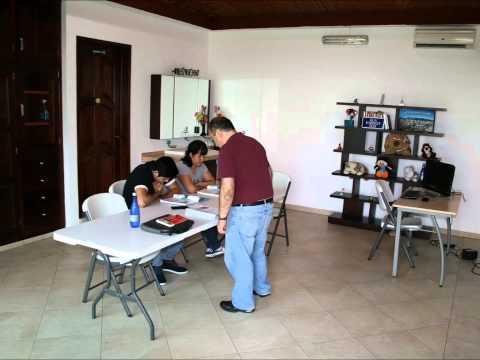 Instituto Hamburgo De Idiomas / Cuernavaca, Morelos