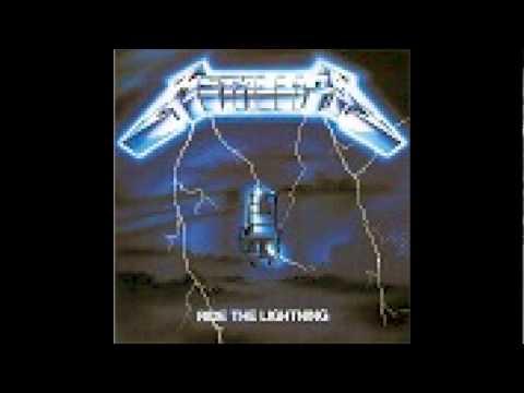 Metallica-Ride The Lighting FULL ALBUM 8-bit cover!