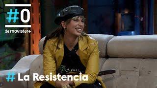 LA RESISTENCIA - Entrevista a Nathy Peluso   #LaResistencia 07.10.2020