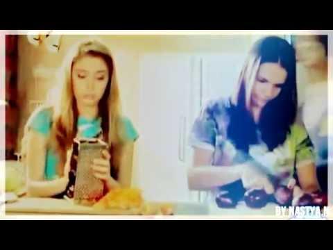 ЛИЗА & МАКС | ОБЕЩАЙ НЕ ВСПЛЫВАТЬ | - YouTube всплывать