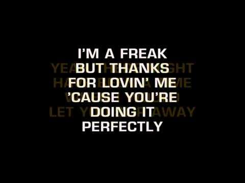 Adam Lambert   Whataya Want From Me Karaoke