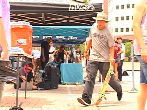 Open Streets in Fort Worth 2014
