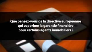 La garantie financière de la CGAIM