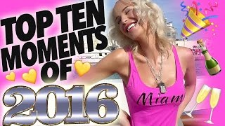 Best & Worst Moments Of Last Year!  Gigi