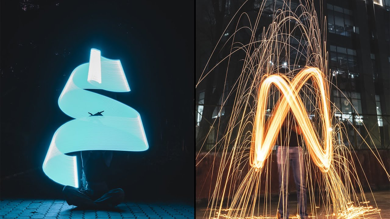 Diwali Photography Ideas Light Painting Steel Wool Photography Youtube