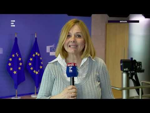 Brüsszel 2019-03-28 - ECHO TV