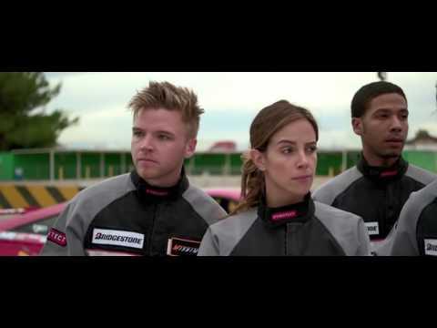 Nascido para Correr 2 Velocidade Máxima 2016 Filme Completo Dublado HD
