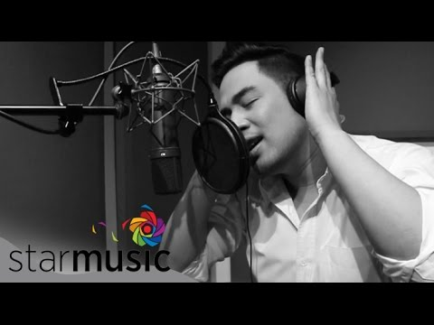 JED MADELA - Sweet Love (Recording Session)