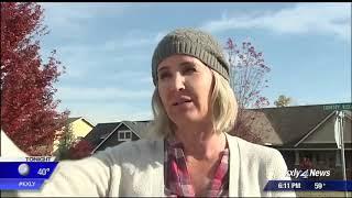Woman killed in Liberty Lake hit-and-run