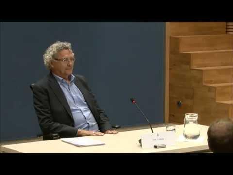 Parlementaire enquêtecommissie Woningcorporaties -- Openbaar verhoor dag 19 - Johan Conijn