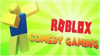 Roblox - Natural Disasters - Arsenal - Comedy Gaming