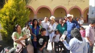 Fiestas En El Rancho (san felipe guanajuato)