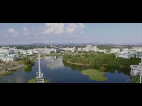 UNIVERSITI MALAYSIA SARAWAK | Symbols & Identity