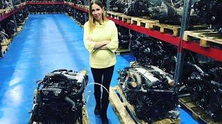 ТОП самых надежных двигателей в мире. Лиса рулит