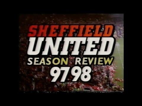 Sheffield United: 1997-98 Season Review