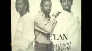 E'Lan- Never Gonna Give You Up (1987)