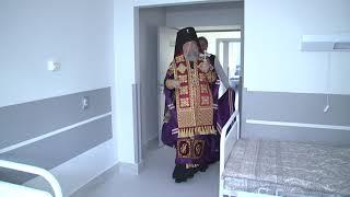 2021-05-28 г. Брест. Архиепископ Брестский и Кобринский Иоанн чествовал... Новости на Буг-ТВ. #бугтв