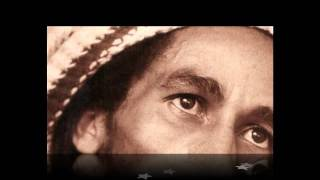 BOB MARLEY Forever Loving Jah (instumental, Very Rarity) DJ RASGAD VINCENT