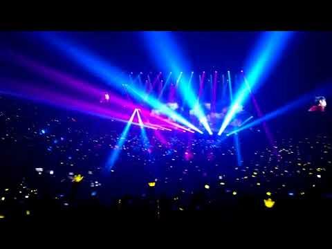 [fancam] G-Dragon M.O.T.T.E. in Manila - 12. Missing You + 13. Hello feat. Dara Park