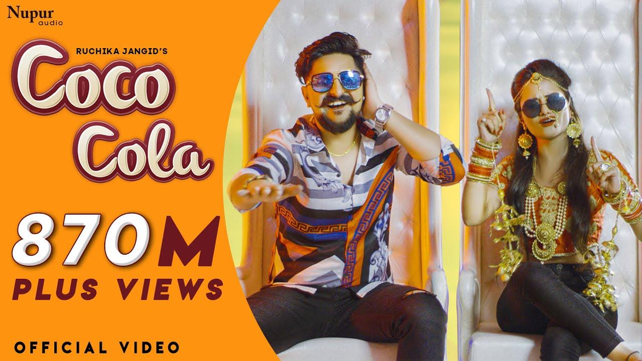 COCO COLA (Full Song) | Ruchika Jangid, Kay D | New Haryanvi Songs Haryanavi 2020 | Nav Haryanvi