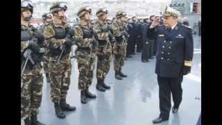 جديد القوات البحرية الجزائرية . algeria marine