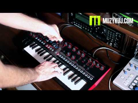 Roland Jd XI Sounds