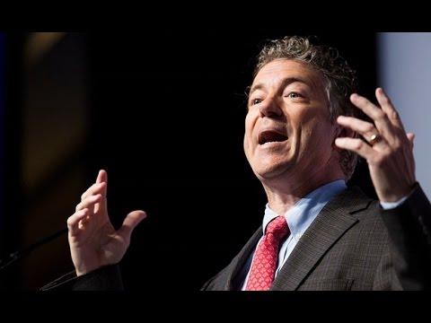 Rand Paul - Tyranny of Bureaucrats